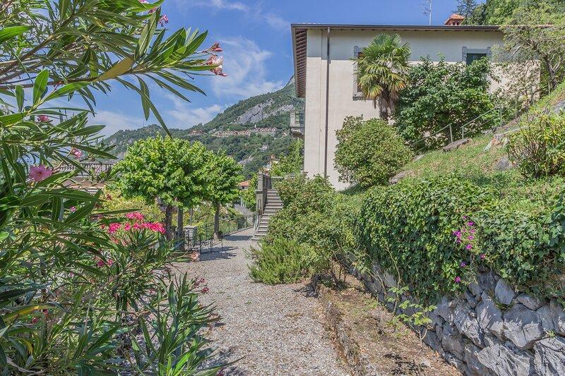 Villa Guardini Varenna, alquiler de vacaciones en Varenna