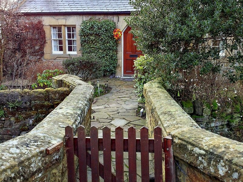 Willow Cottage, vacation rental in Low Brunton