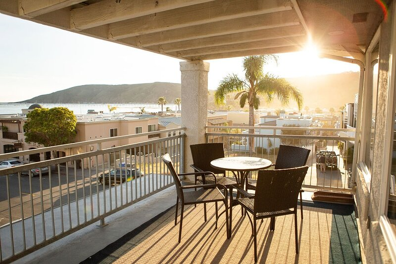 90 San Luis Street Unit C, holiday rental in Avila Beach