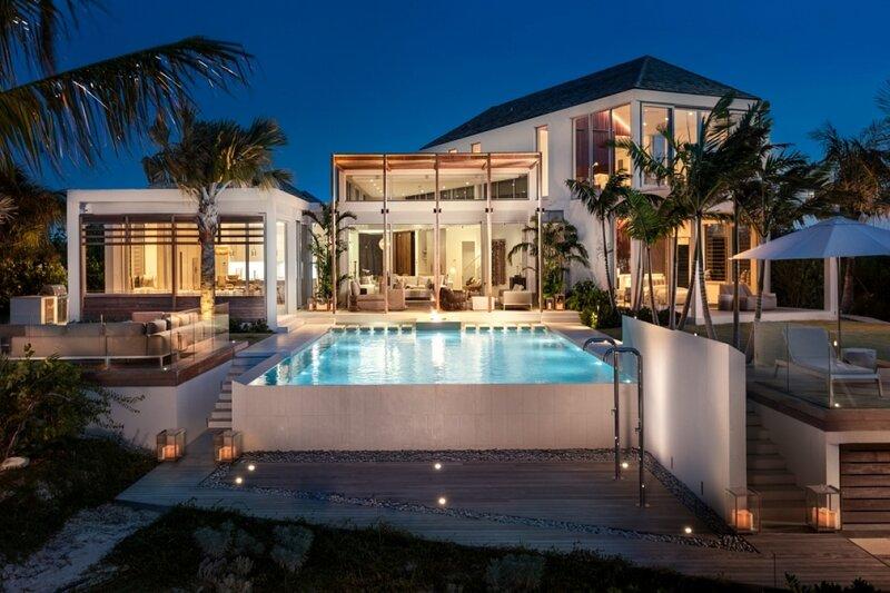 Villa Cabuya | Beach Front - Located in Exquisite Leeward, alquiler de vacaciones en Leeward