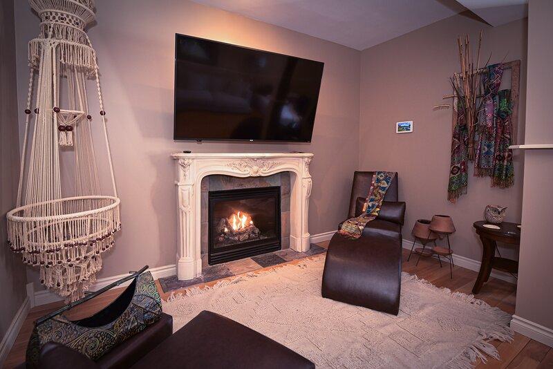The Watermark Suite, aluguéis de temporada em Drumheller