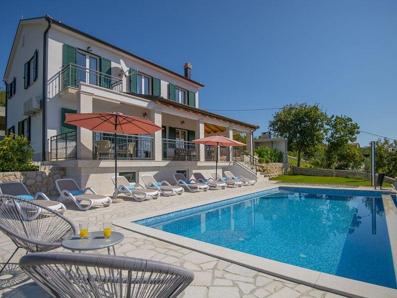 Villa Melita, holiday rental in Donji Prolozac