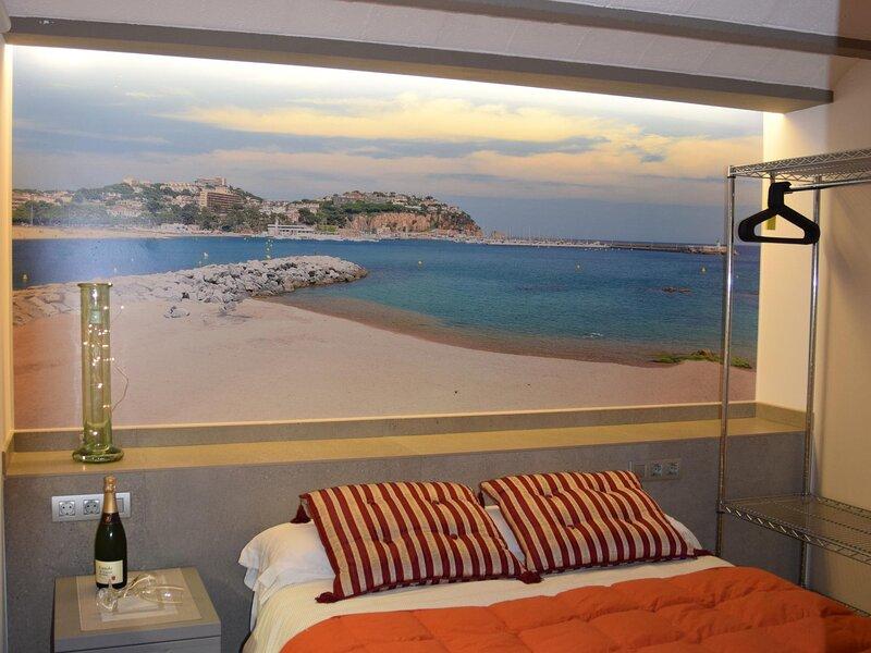 APARTMENT LA CASITA, CLOSE TO THE BEACH, casa vacanza a Sant Feliu de Boada