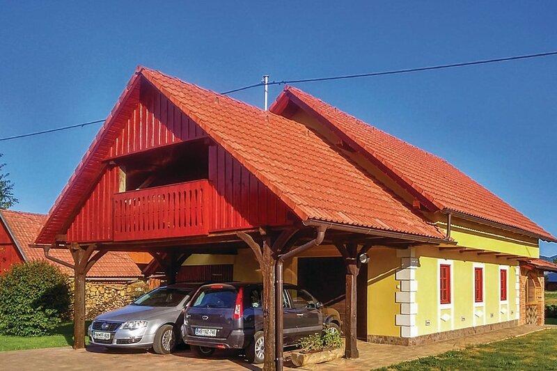 Kovačnica Sreče, holiday rental in Pozega-Slavonia County