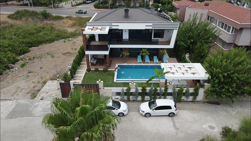 Villa Kemer, vacation rental in Goynuk