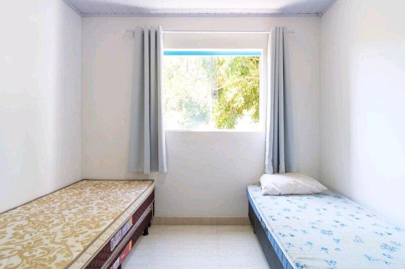 SOBRADO NA PRAIA DO CAPRICÓRNIO, holiday rental in Caraguatatuba