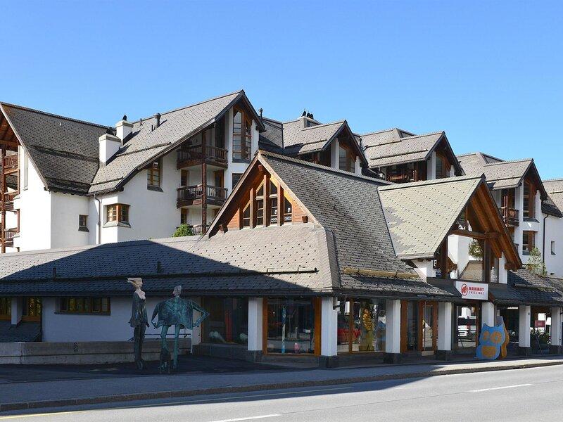 Ferienwohnung Schweizerhof 252, location de vacances à Furstenau