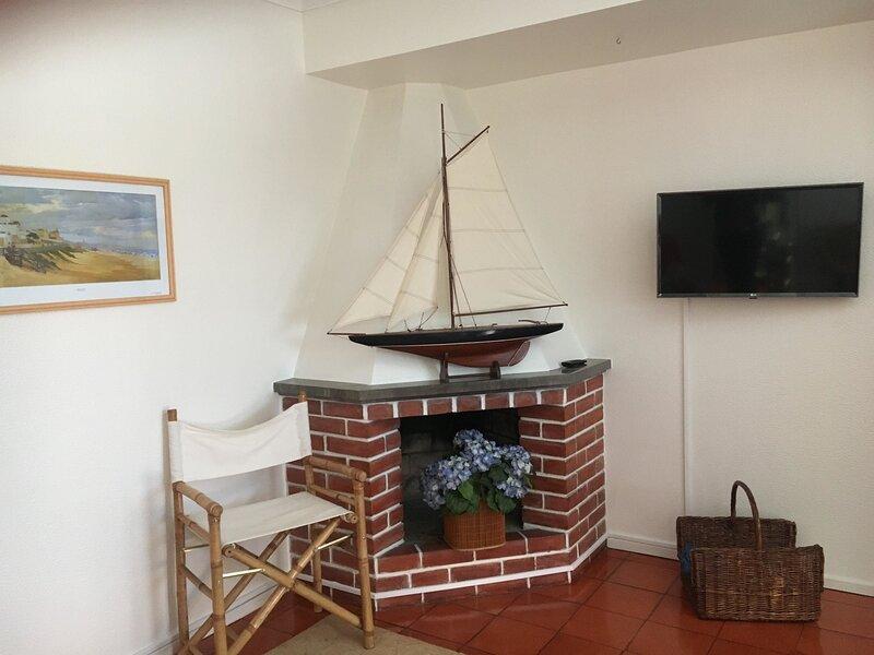 Big apartment for 10 holidaymakers, alquiler vacacional en Montemor-o-Velho