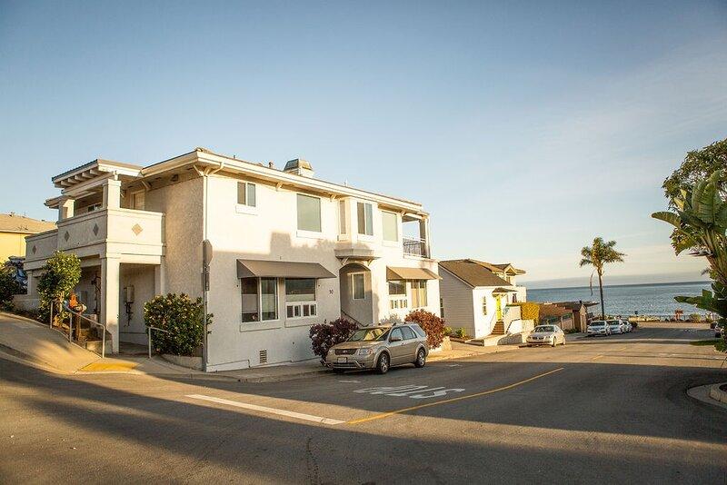 90 San Luis Street Unit A, holiday rental in Avila Beach