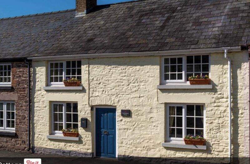Coachingmans Cottage, casa vacanza a Llandovery