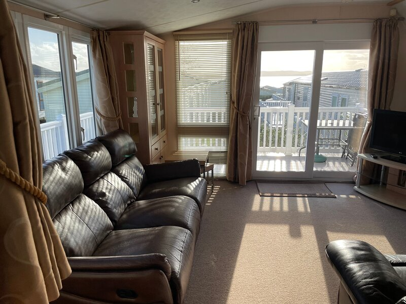 33 Harbour View, Rockley Park, Poole, Dorset, location de vacances à Sandford