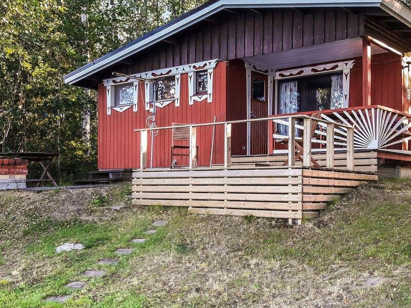 Lepikko, holiday rental in Tuusniemi