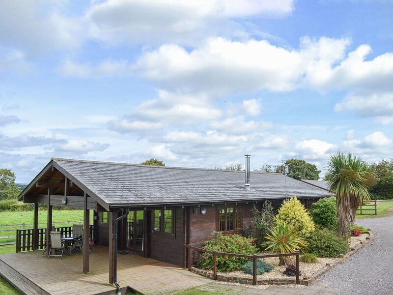 Otter - UK12540, holiday rental in Witheridge