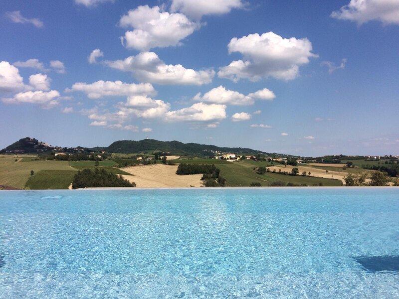 Domaine Isaure, casa vacanza a Alfiano Natta