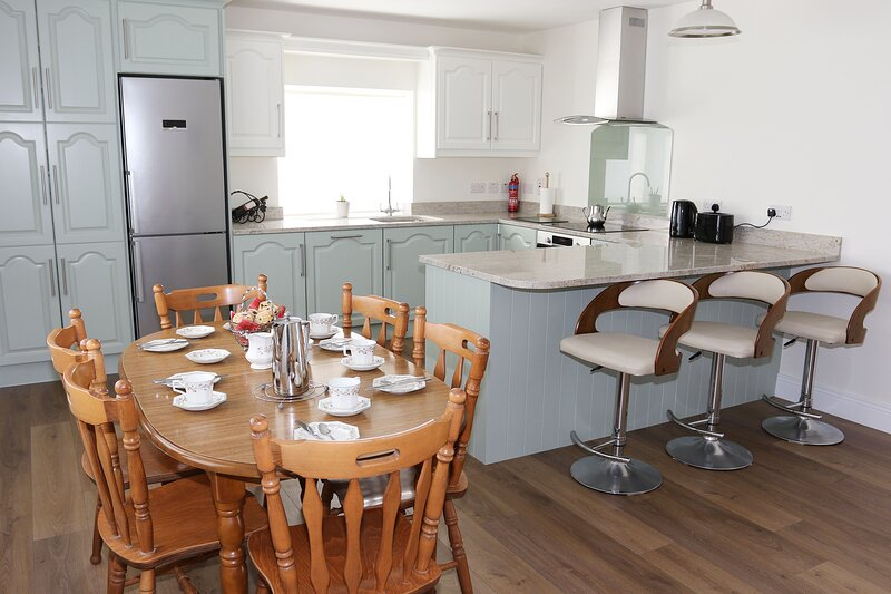 Laneside Haven - Modern & Homely - Self Catering in Comfort in Co. Monaghan, holiday rental in County Monaghan