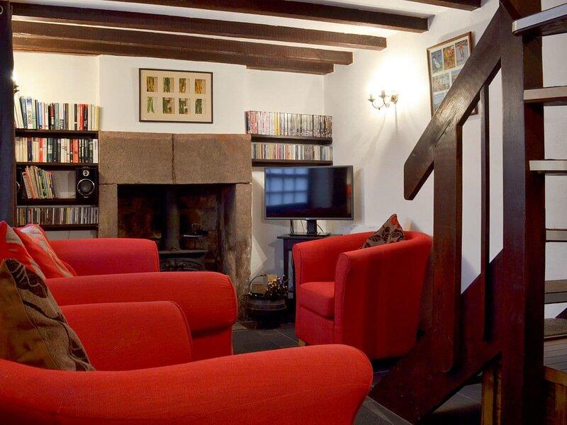 Cornerpin Cottage, location de vacances à Crich