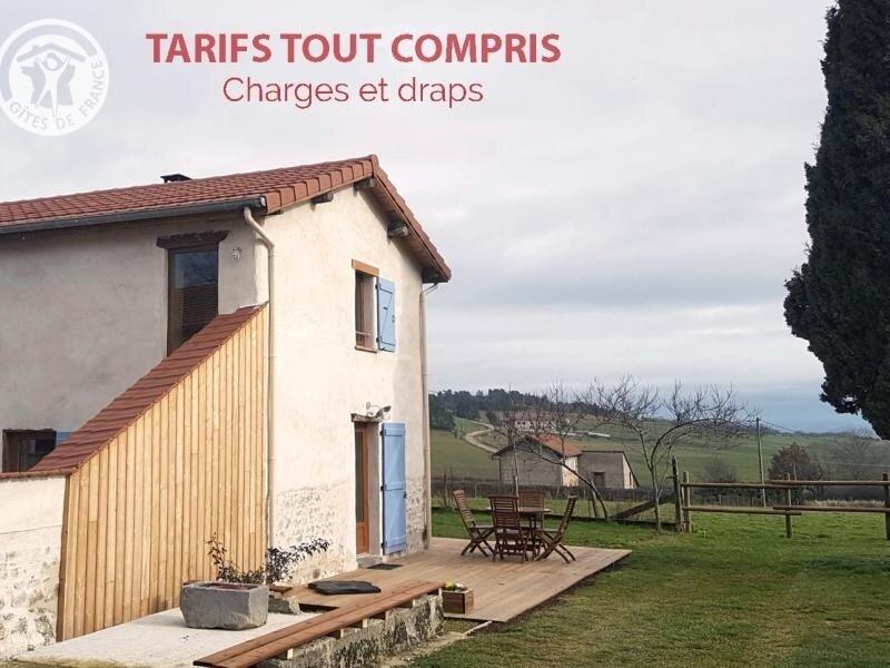 le Fournil, holiday rental in Saint-Jean-Saint-Maurice-sur-Loire