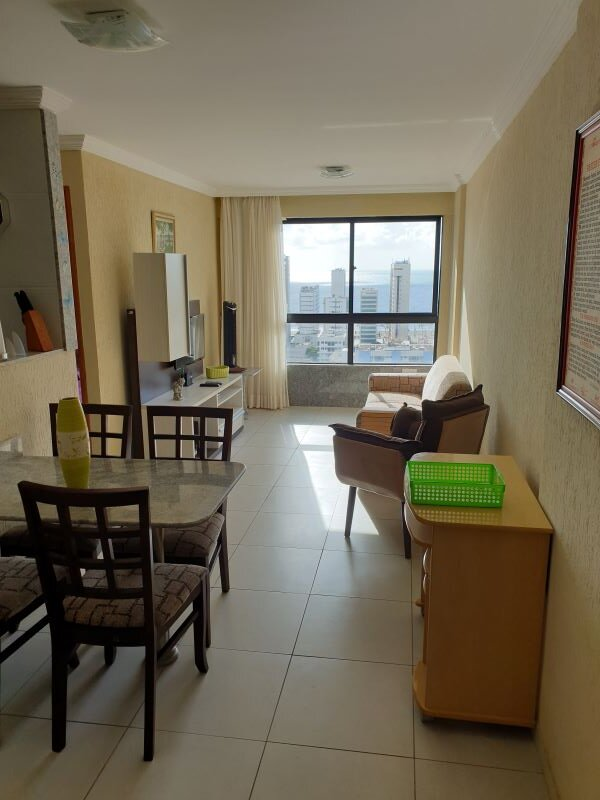Golden Summer 1601, holiday rental in Recife