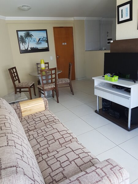 Golden Summer 1604, holiday rental in Recife