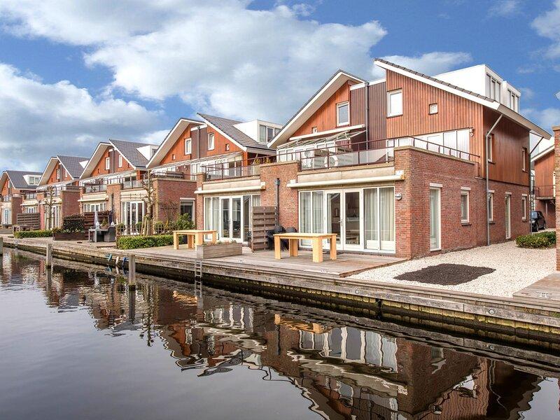 De Meerparel, vakantiewoning in Castricum