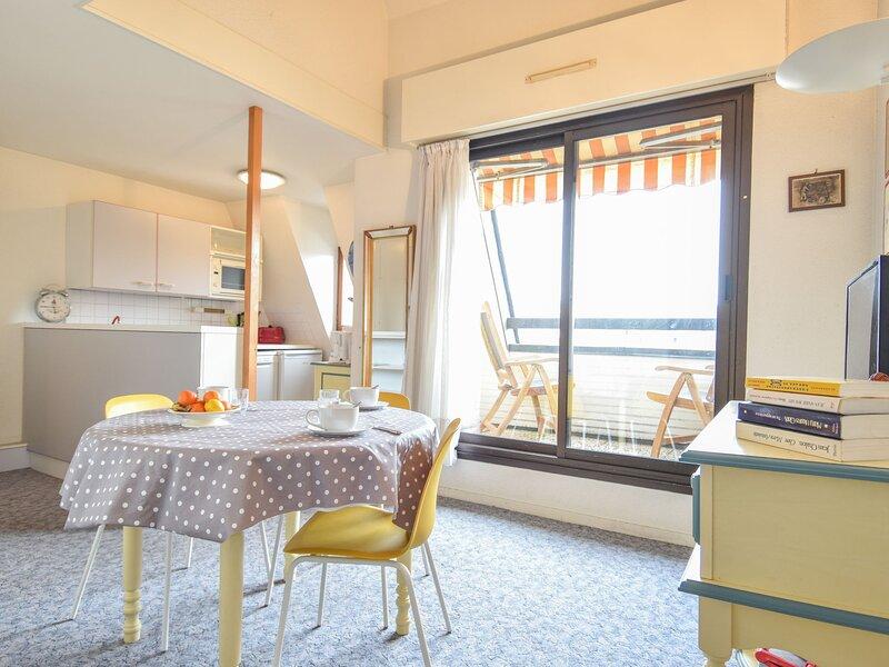 Le Plazza, aluguéis de temporada em Deauville