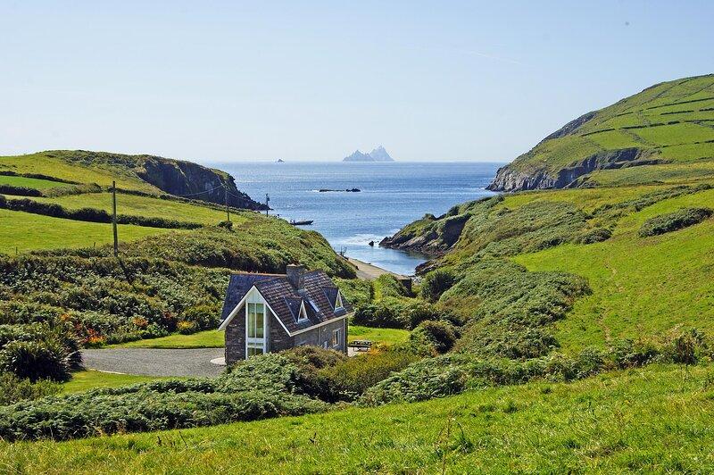 167- St Finans, Ballinskelligs, vacation rental in Valentia Island