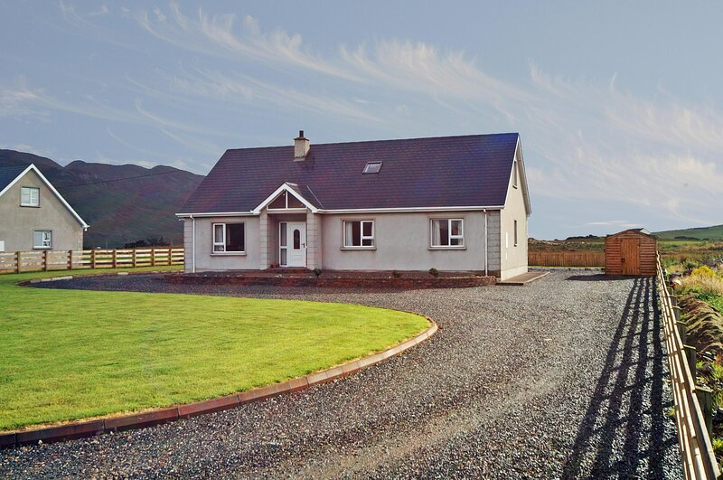 308- Dunaff Head, Clonmany, vacation rental in Ballyliffin