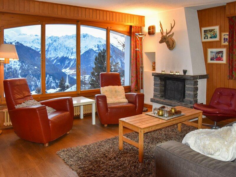 La Toura, holiday rental in Chemin