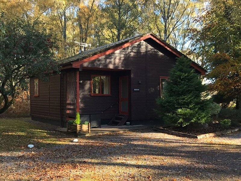 Dava - UK13444, holiday rental in Forres