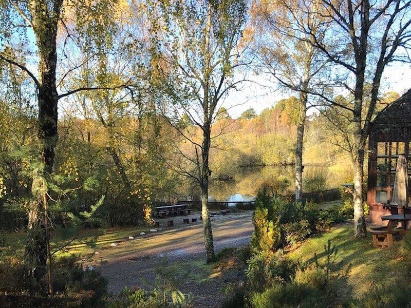 Eilean - UK13445, vacation rental in Kinloss