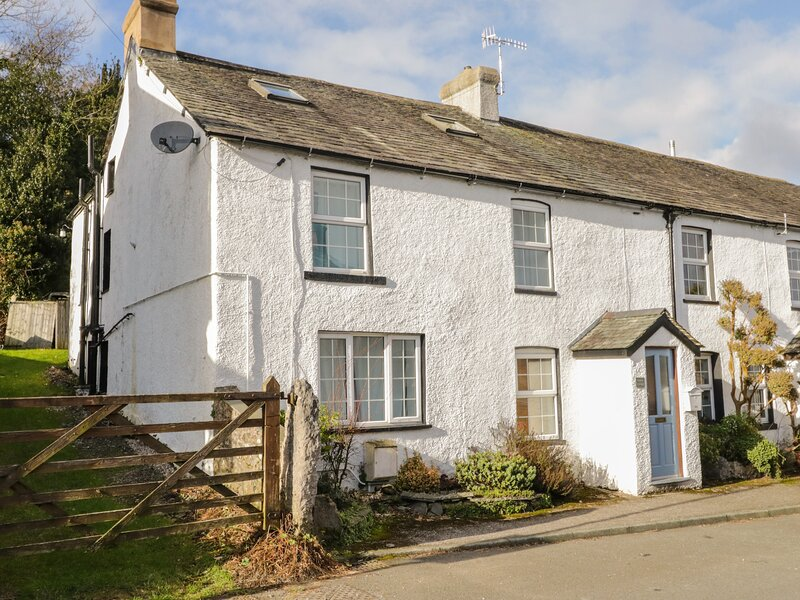 Robley Cottage, Penny Bridge, holiday rental in Bouth