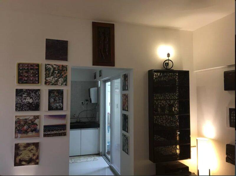 pune 3 bhk apartment, casa vacanza a Pune