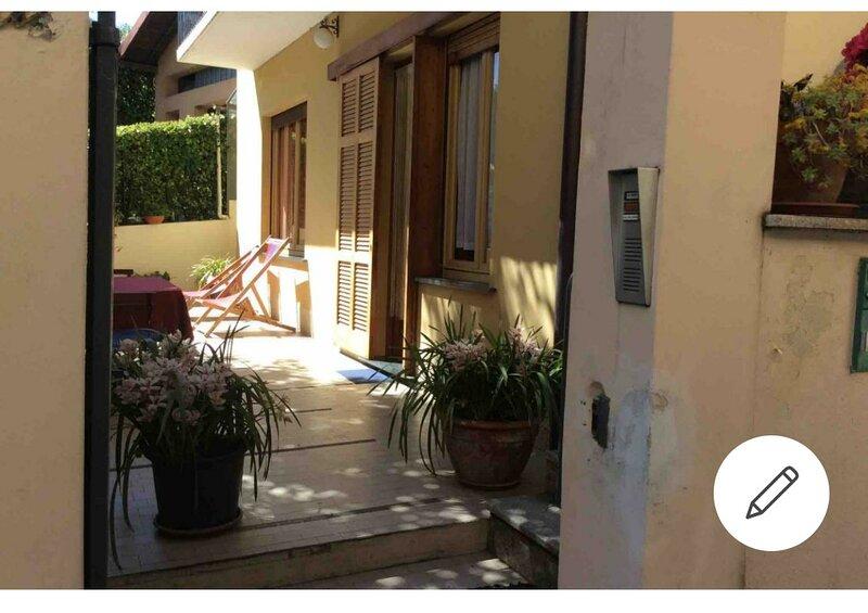 il nido nella quiete, vacation rental in Tremezzina
