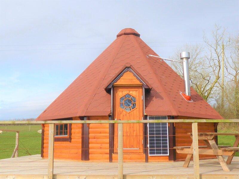 Oak Tree Lane (Exmoor Lodge), holiday rental in Sprytown