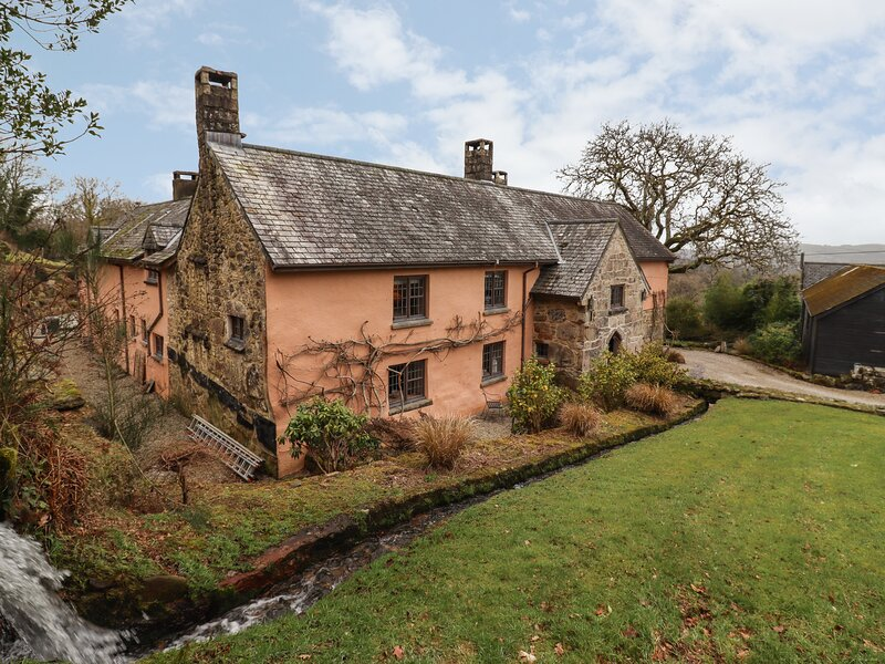 Northill, Chagford, holiday rental in Easton