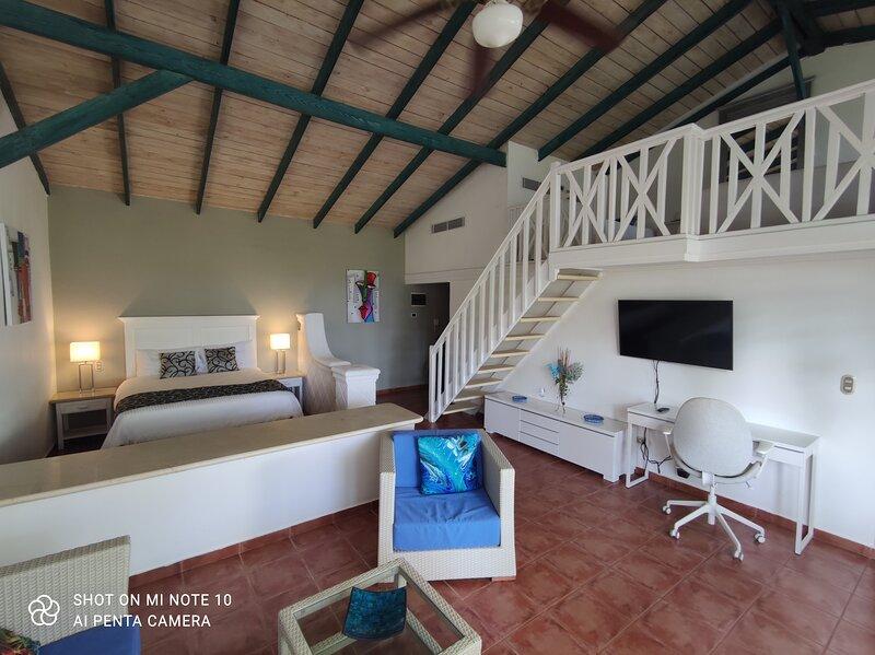 Bungalow 3111 Ocean Front, vacation rental in Las Galeras