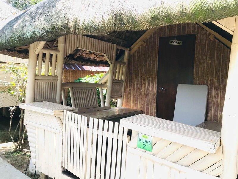 Felicitas Tagaytay Kubo Room #2, holiday rental in Cavite Province