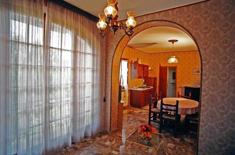 Apartment - 1 Bedroom - 109225, Ferienwohnung in Casamaggiore