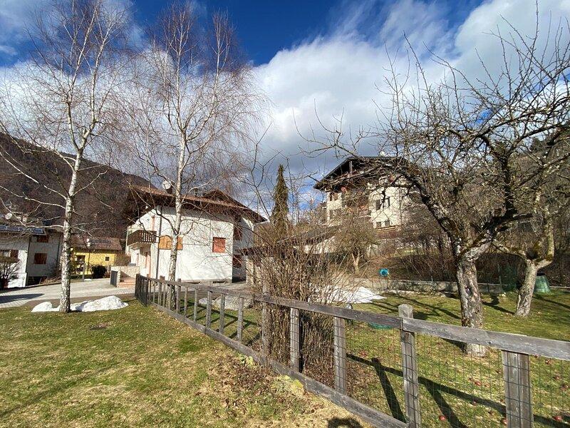 Giorgio, vacation rental in Tiarno di Sotto
