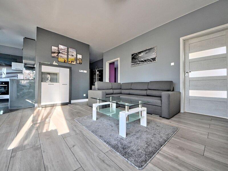 Apartamenty u Kraka, aluguéis de temporada em Kazimierz Dolny