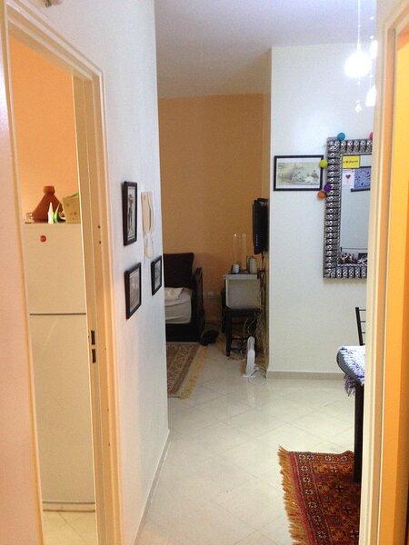 Appartement meublé à louer, alquiler de vacaciones en Mehdia