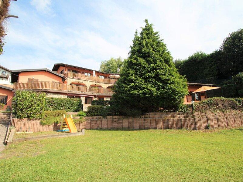 Residenza Agrifoglio, alquiler de vacaciones en Poppino