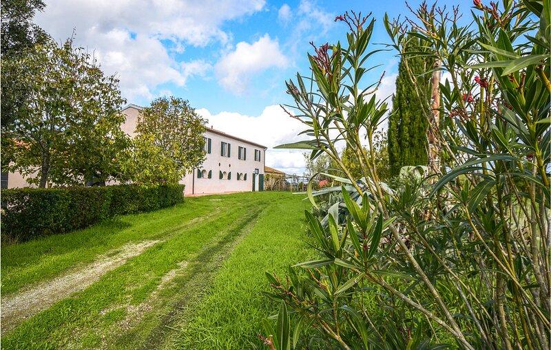 Casettina di Piano (ITG329), location de vacances à Giuncarico