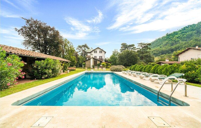 Villa Lorenzo (IVC306), vakantiewoning in Vo