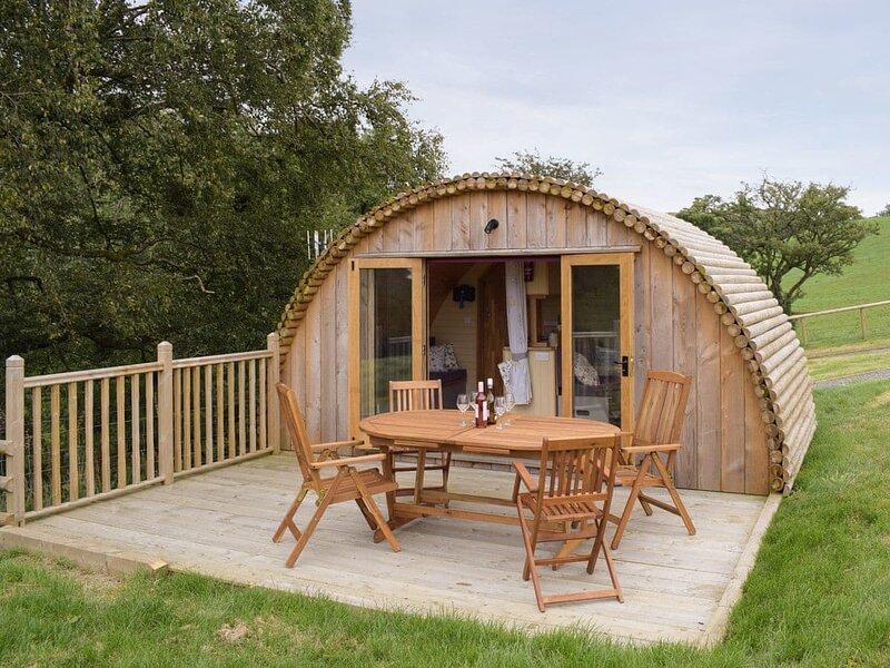 Wellan - UK30413, casa vacanza a Kinnerton