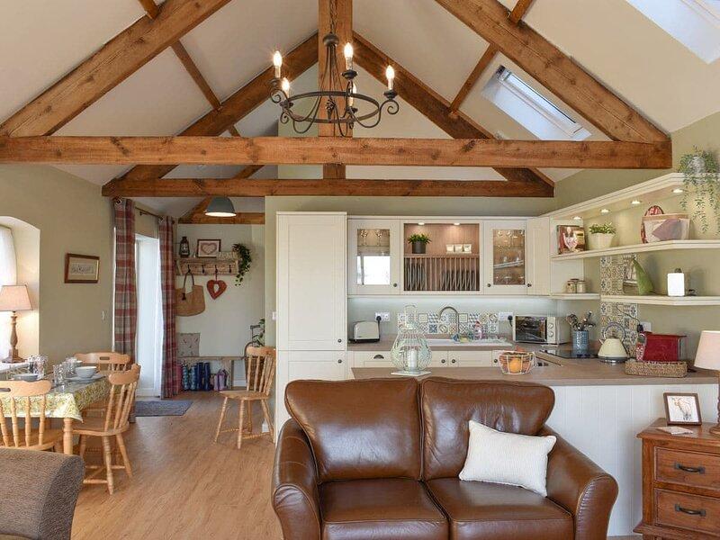Calf House Cottage, aluguéis de temporada em Bishop Middleham