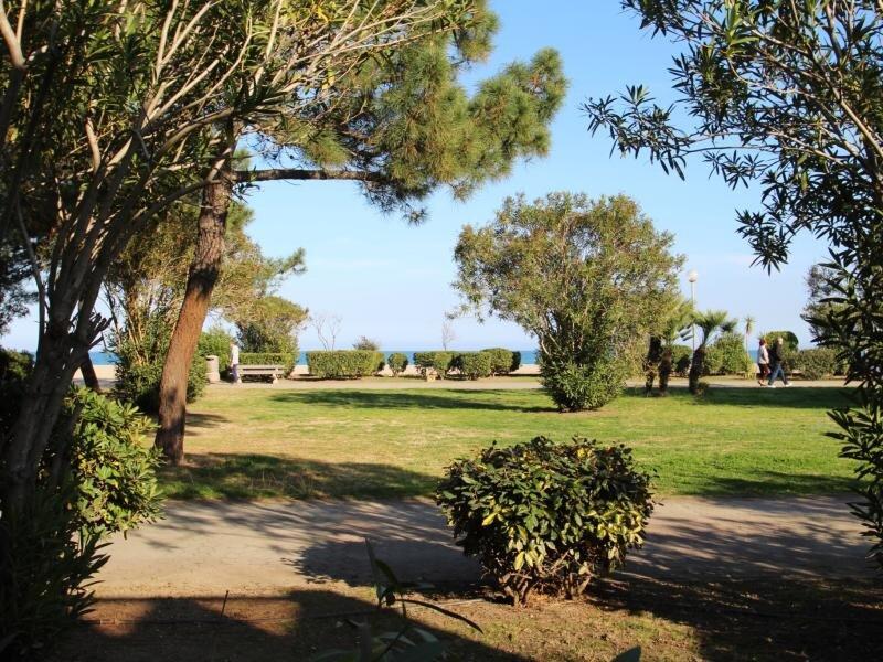 Appartement face à la mer - Argelès - 5 couchages, casa vacanza a Plage d'Argeles
