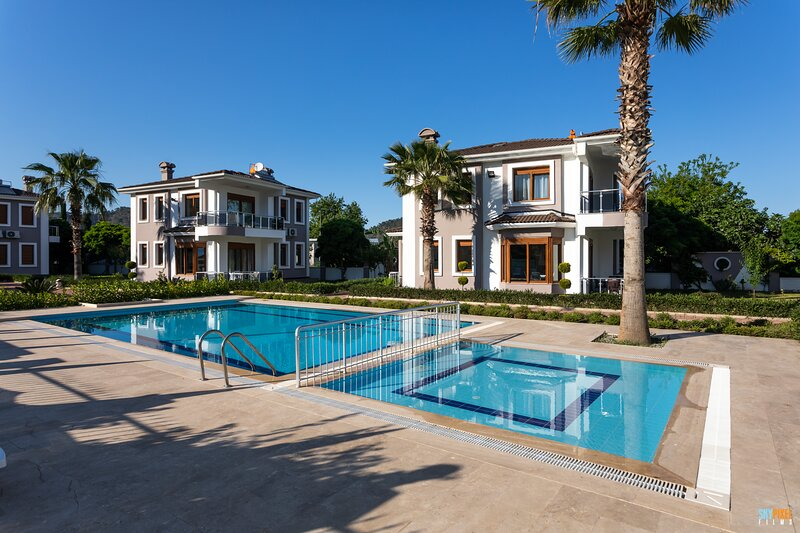 Villa Feray 1, holiday rental in Beycik