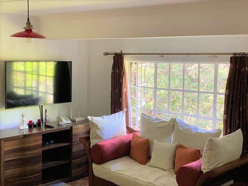 Consumate Apartment, alquiler de vacaciones en Lavington