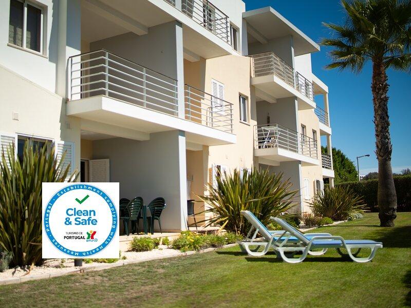 Vila da Praia - 1 Bedroom with Terrace, alquiler vacacional en Alvor